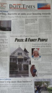 poles--a fancy people in kt cty times